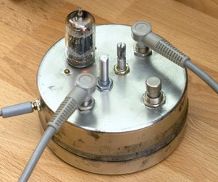 The ValveLiTzer: Low-voltage Tube Booster