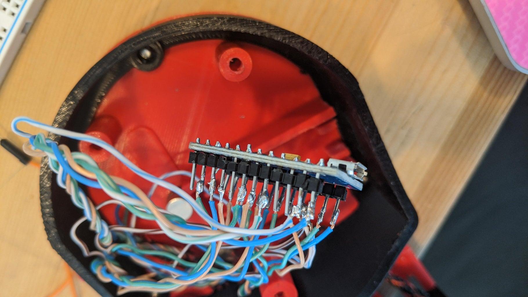Put Your Controller Inside the Joystick