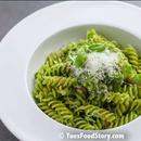 Pesto Pasta - Vegetarian Friendly