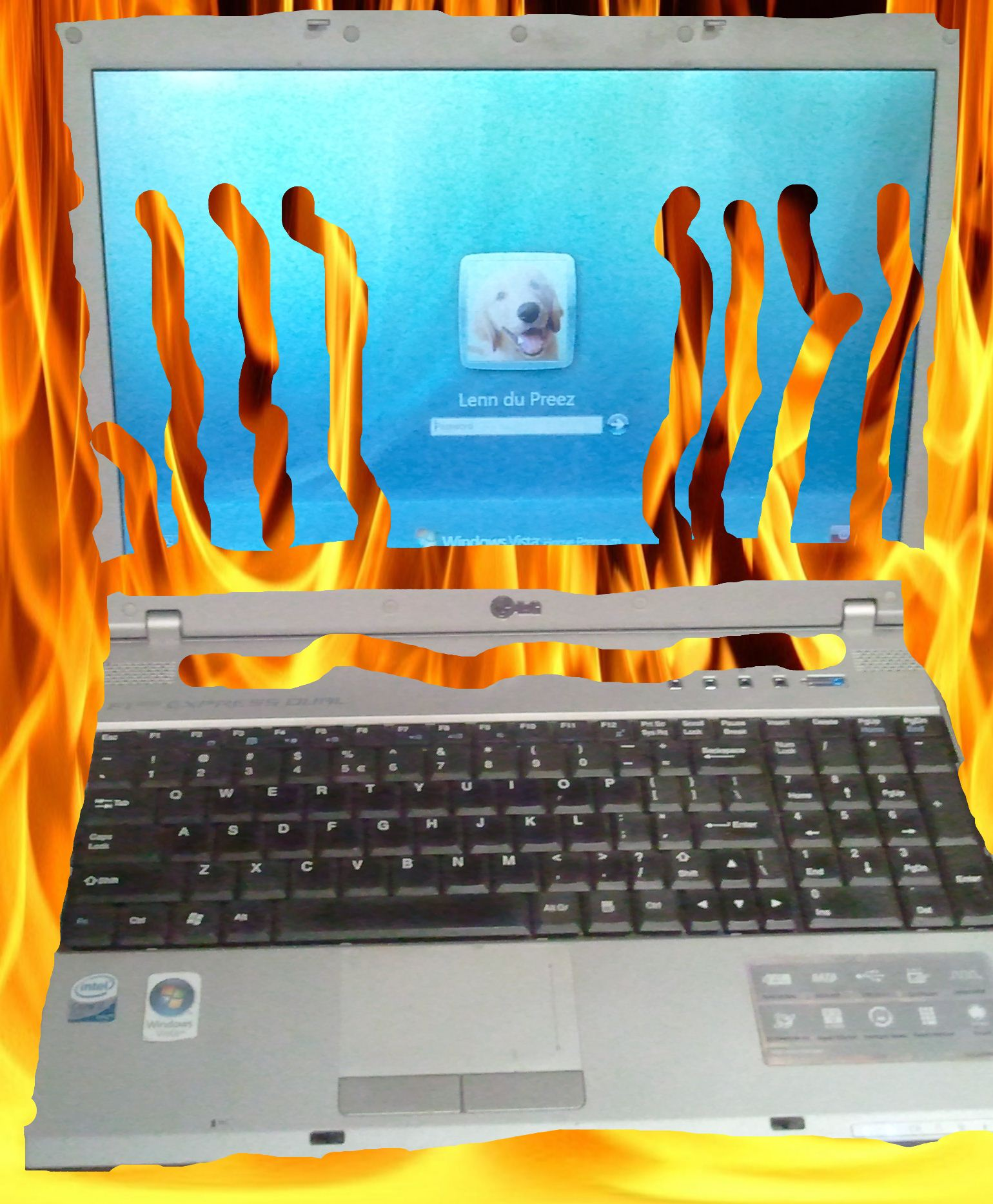 How to Stop Your Laptop Overheating