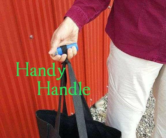 Handy Handle