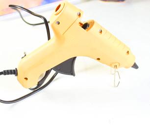 How to Repair Hot Glue Gun?