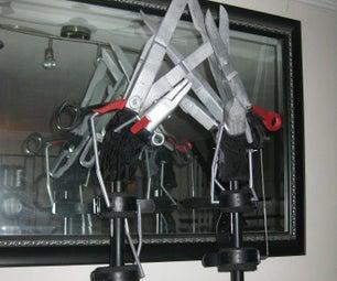 The Scissorhands