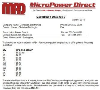Se Emplea Para La Comunicación Inalámbrica Entre Interruptores Y La Central, Los Modulos Nrf24L01-2.4GHz.