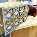 Fine particulate collector on the cheap (I Made this at Techshop)