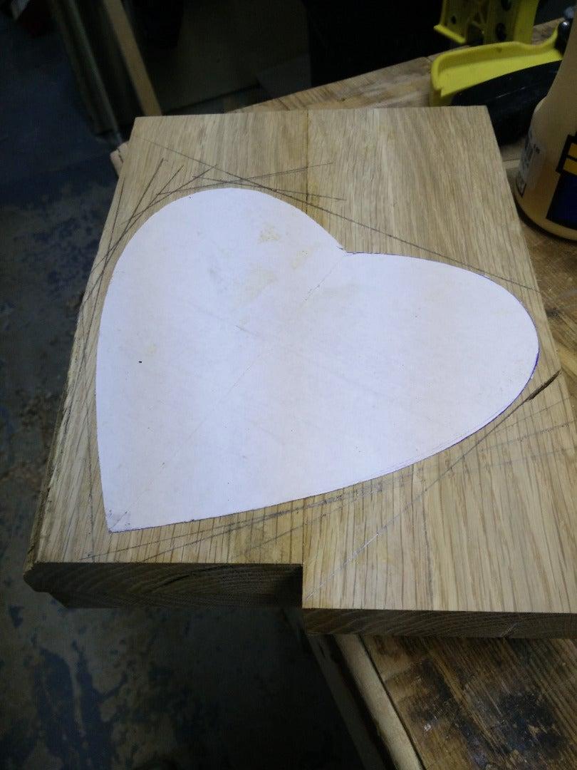 Cut the Heart