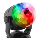 Switch-Adapt Toys: Luditek LED Party Light