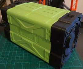 Sci-Pi Crate