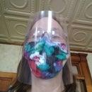 Emergency Face Shield