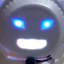 "Voice Recognition Robot ""chappie"""