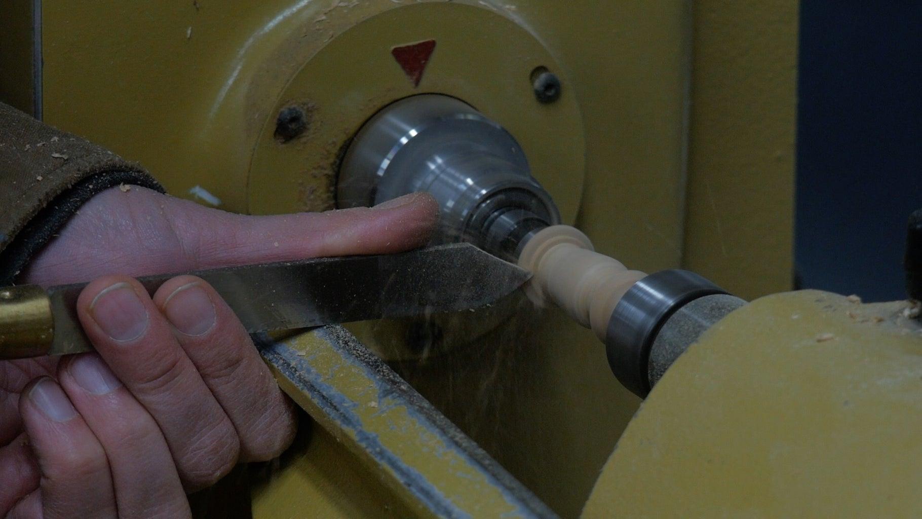 Magnetic Knob