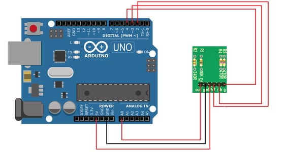 Connect It to Your Arduino and Use It