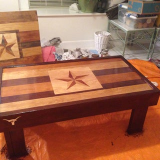 The Ultimate Coffee Table