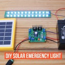 How to Make an Emergency Light