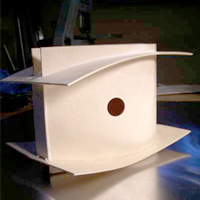 Birdhouses and Bird Feeders