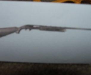 Knex Spread Shot Shotgun!!!