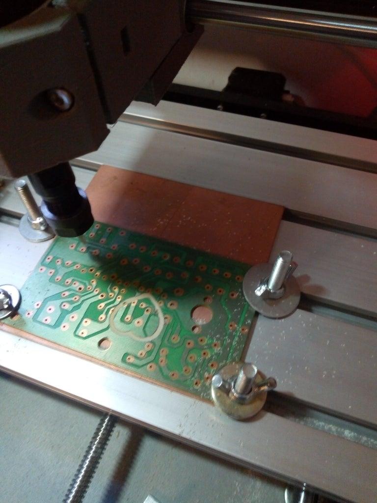 Cut With CNC Any Shape