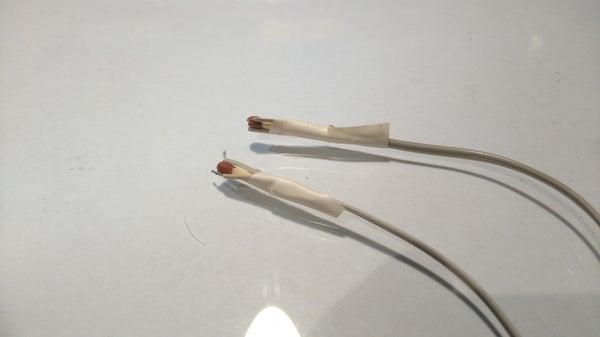 Electrical Match