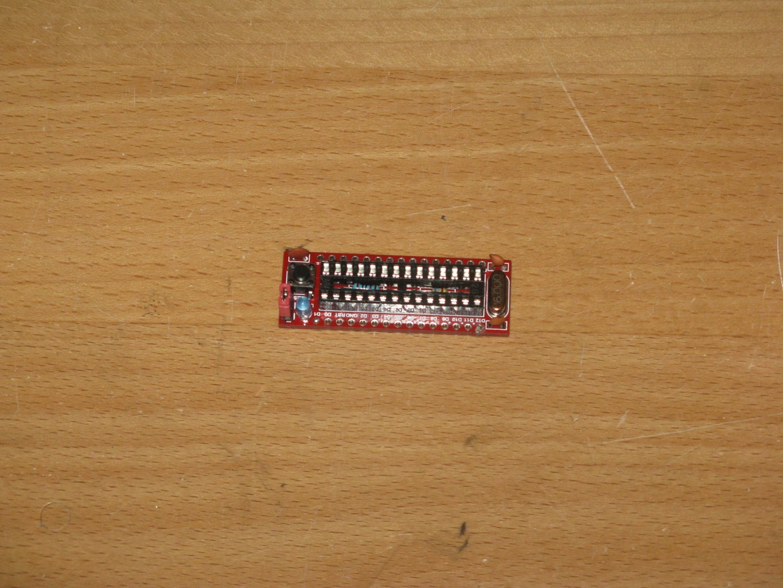 Socket & Connector Pins