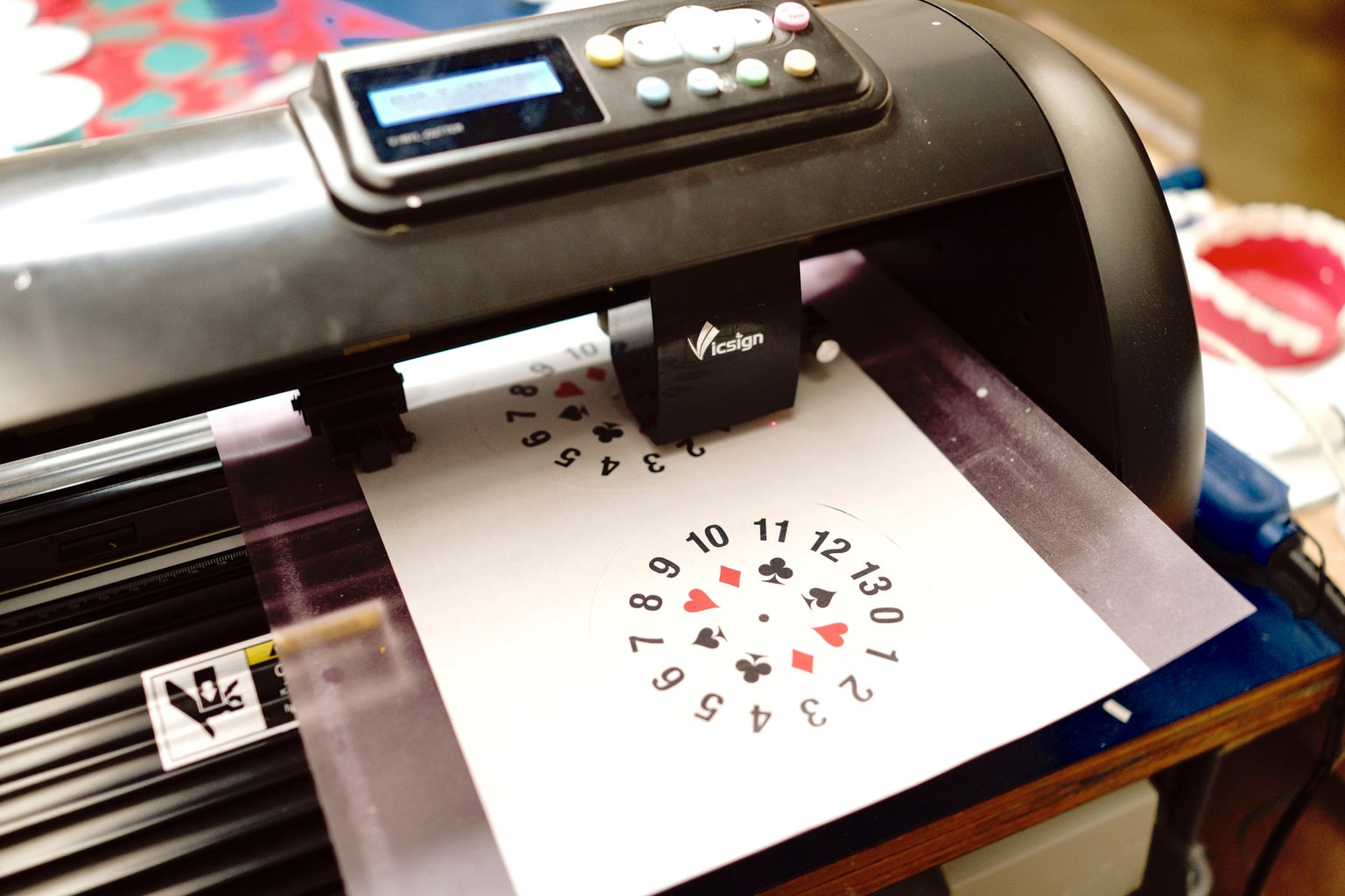 Download and Print the Files