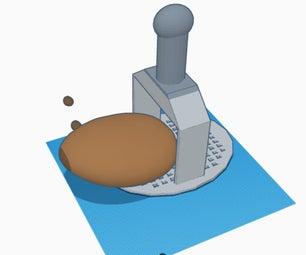 最好的土豆捣碎器-修补匠