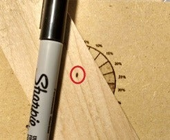 Rectangular Laser Beam Fix.