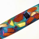 Scrap Wood Epoxy Resin Custom Pen