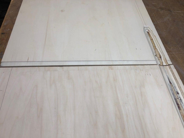 Putting Lane Fabrication