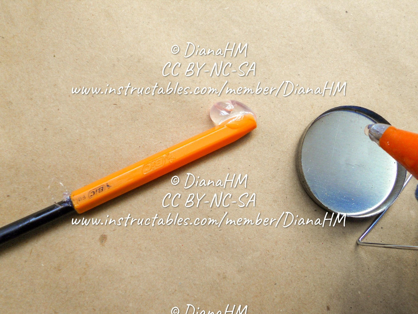 Making the Durable Cap