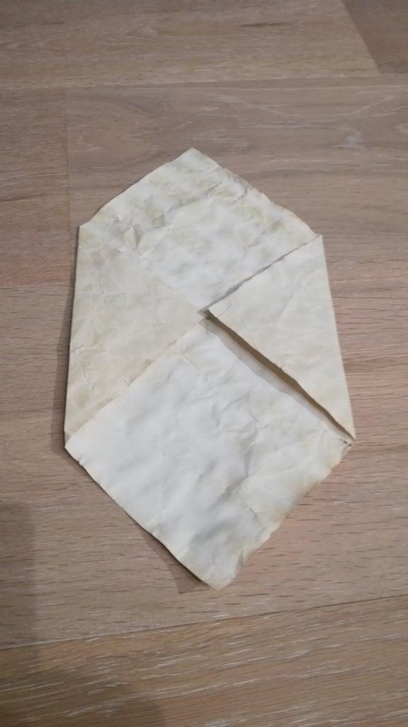 Fold Your Envelope