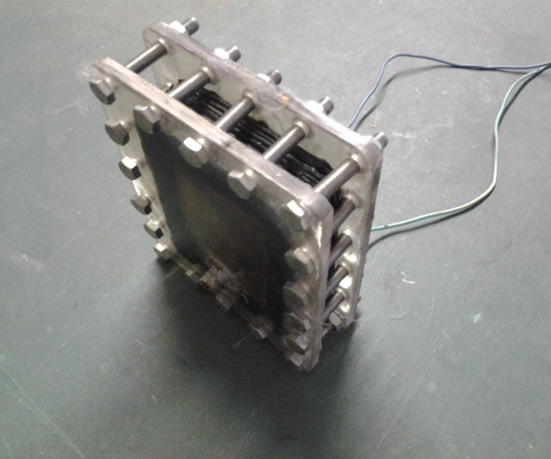 The free energy prototype