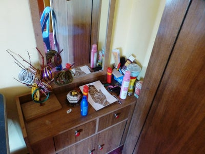 Spring Cleaning : Organize Your Things in a Small Space