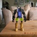 Cool Lego Mech
