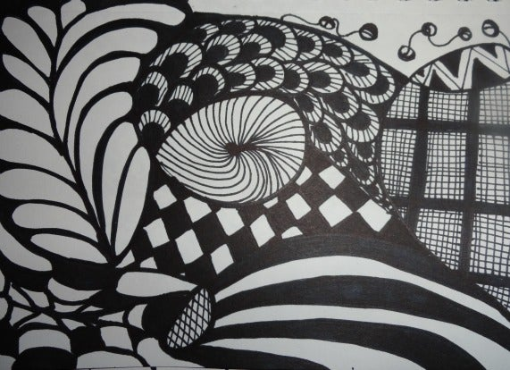 Creating Doodle Art