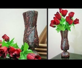 How to Make a Vase
