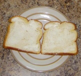 Prepare Your Bread