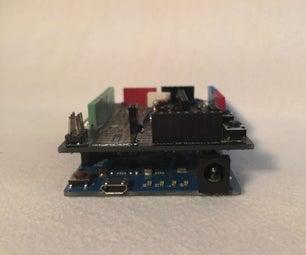 Arduino Gamepad