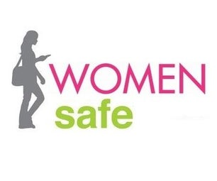 One Touch Alarm WOMEN SAFETY System