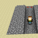 How To Make an Awesome HIdden Walkway in Minecraft.
