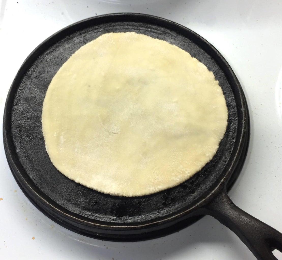 First Cook