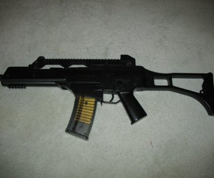 The G36C