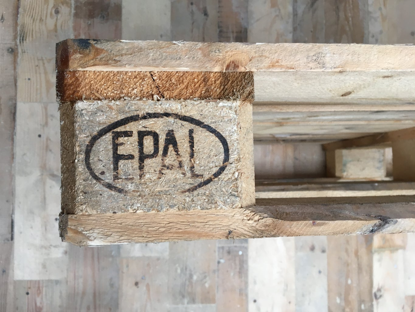 Why and What Pallets to Use?