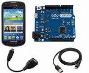 Program Arduino With Phone