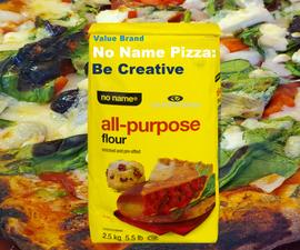 No-Name Pizza