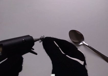 The Prank of the Fly in the Soup