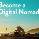 Become a Digital Nomad!