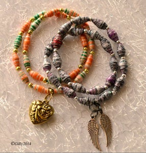 String Your Beads
