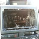 Mounting a Nexus 7 into your car using the ORIGINAL BOX