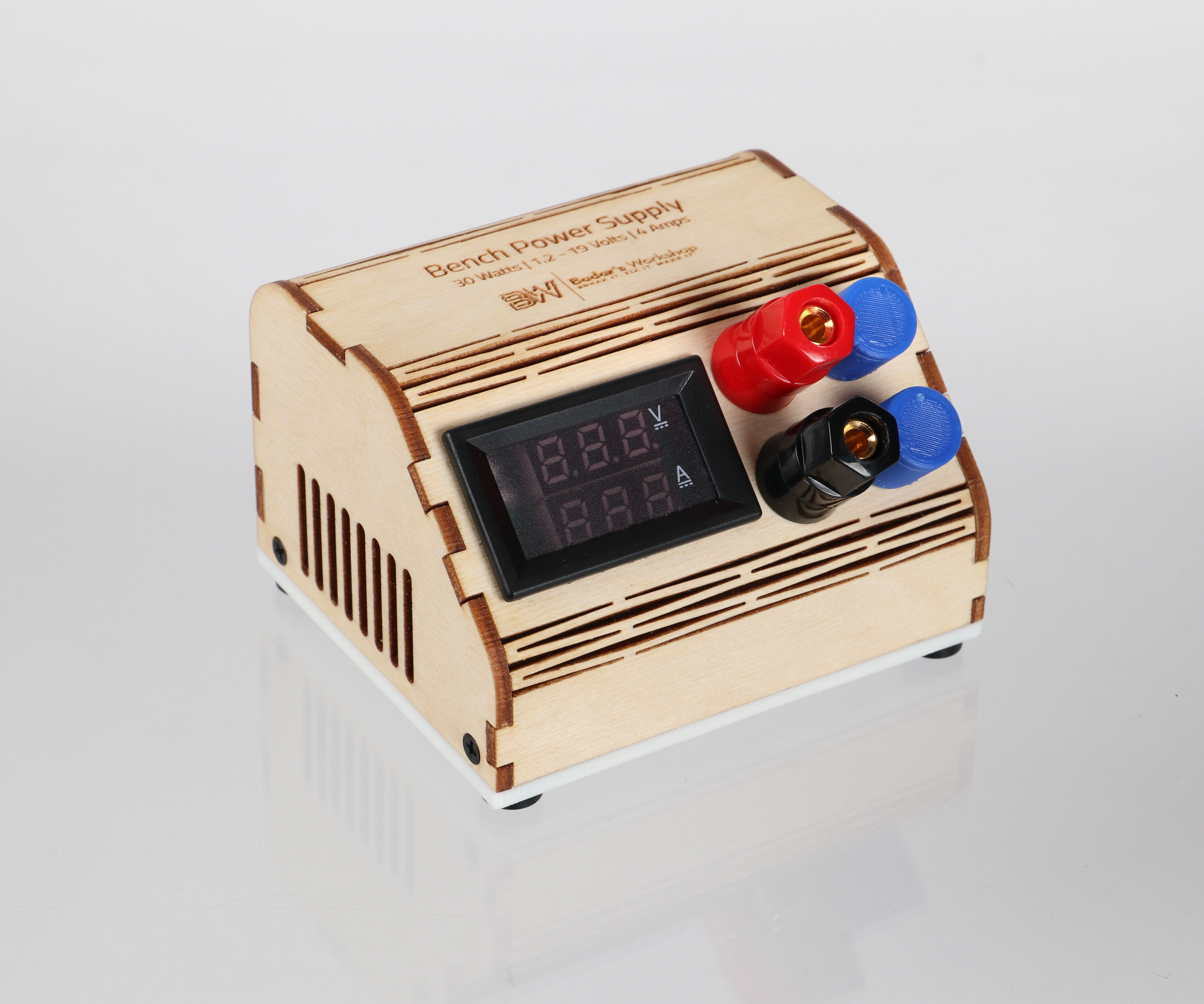 Mini Bench Power Supply