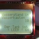 Arduino Steuerung Zum Brauchwasser/Abwasser Von Einer Waschmaschine Sparen